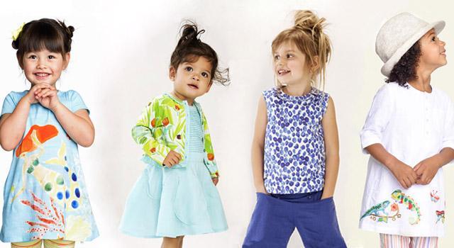 Exklusive Kindermode Onlineshop | Kinderkleidung online
