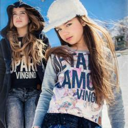 Vingino Girls  -40% Herbst/Winter 15/16