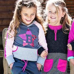 Bomba for Girls  -50% Herbst/Winter 15/16
