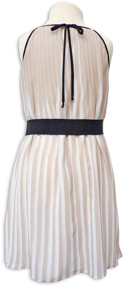 Monnalisa jakioo plissee kleid doppellagig weiss creme sale cinderella kindermoden - Plissee kleid lang ...