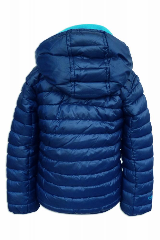 vingino warme winterjacke tyas in dark blue wasserabweisend vingino boys cinderella kindermoden. Black Bedroom Furniture Sets. Home Design Ideas