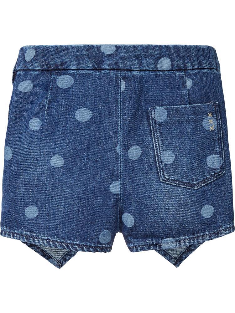 scotch r belle stone washed jeans hosenrock dotty mit. Black Bedroom Furniture Sets. Home Design Ideas
