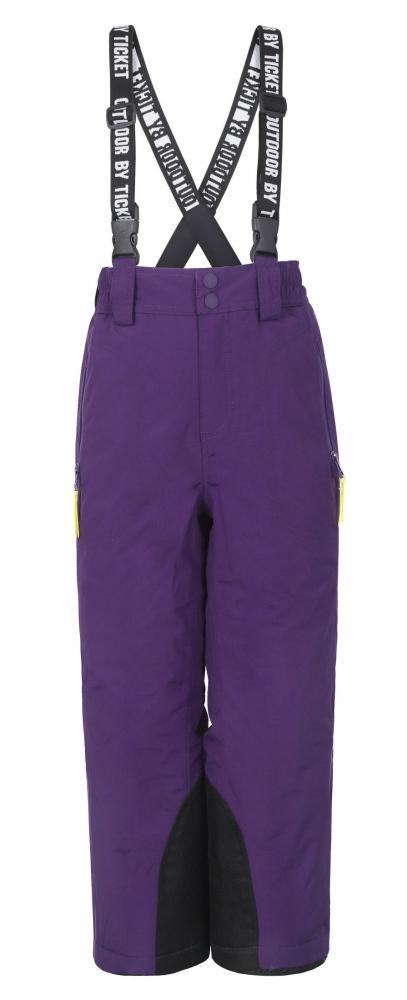 neueste art 100% authentisch großer Abverkauf Ticket to Heaven Skihose ASPEN in parachute purple ...
