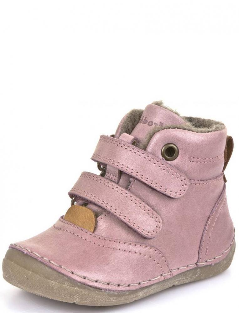 Kindermode von Froddo in Pink