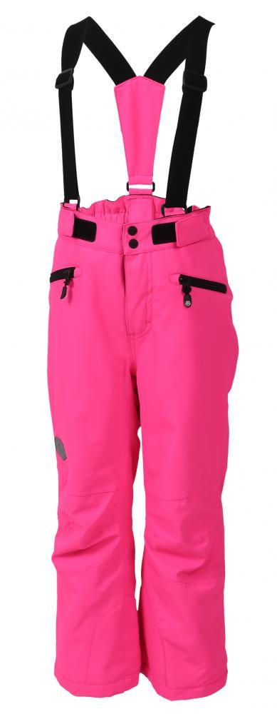 heiß seeling original perfekte Qualität Sonderverkäufe Color Kids wattierte Ski/Schnee Hose SANGLO in candy pink ...